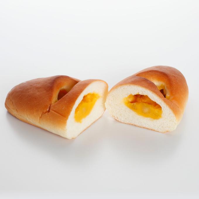 鳴門金時いもパン