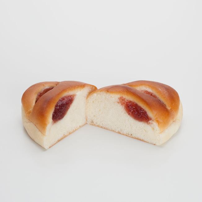 山ぶどうジャムパン