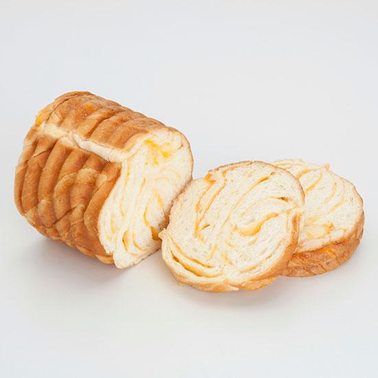 丸太ブレッド 瀬戸内産ネーブルオレンジ