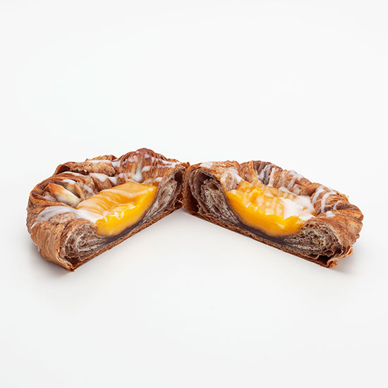 マンゴーチョコデニッシュ