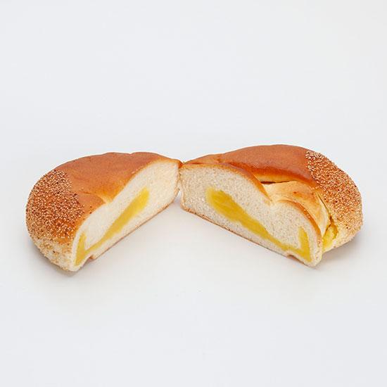 【9月の新商品】栗あんパン